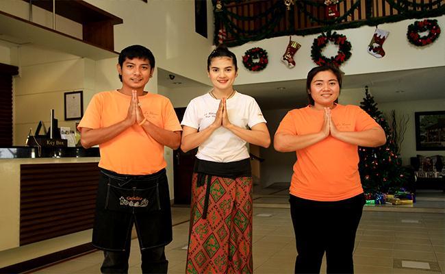 La Maison Hua Hin Thailand